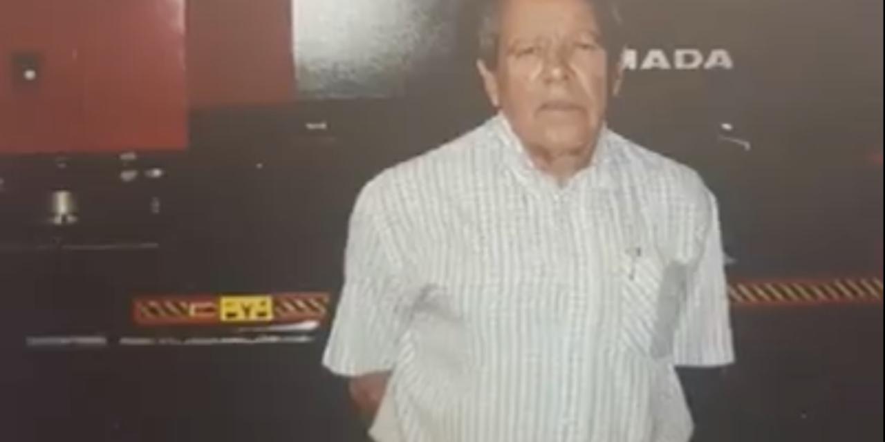 Rodolfo Alamo Igeño has dejado huella en nuestros corazones
